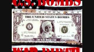 US Bombs - That's Life