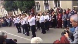 Fanfara Transilvania Live-Trans Balkan 2016