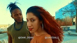 Angelo King - Banana ft. Kalibwoy & Poke (Prod by Dj Wef & Karyo) (Dancehall Funk) Dani Hazan Jay C