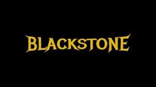 BLACKSTONE - Teaser
