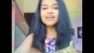 Apki Nazro Ne Samjha | Shreya Ghoshal fan Antara Nandy | Cover