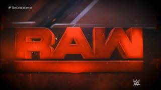 "2016: WWE RAW 14th Theme Song - ""Enemies"" + Download Link"