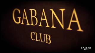 Gabana Club is the First Place with a VIP Dom Perignon
