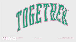 Yall - Together (Audio) [Yall Remix]
