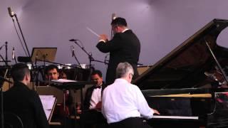 45º Festival de Inverno de Campos do Jordão | Orquestra Sinfônica de Barra Mansa