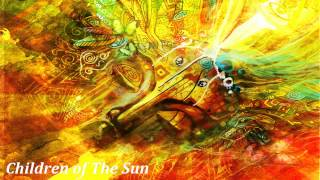 The Rising Sun - Children of The Sun | Reggae/Rock