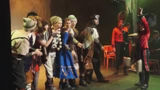 """Comédie Musicale """"Frankenstein Jr"""" par l'école de Comédie Musicale """"Allée des Cerisiers"""""""