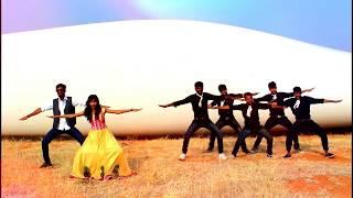 CHALO MOVIE ! Choosi Chudangane Song I Choreography : Lakshmikanth