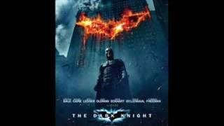 The Dark Knight OST Introduce A Little Anarchy