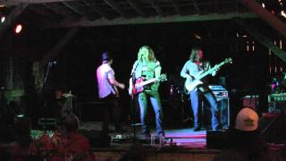 The Last Straw - LIVE - FloydFest X - Rock N' Roll Queen
