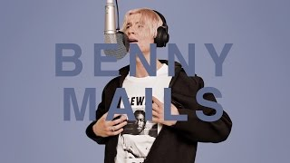 Benny Mails - Mantra | A COLORS SHOW