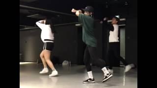 Jason Derulo - Swalla / Minyoung Park Beginner's Class~part2