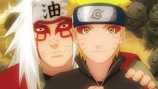 Naruto & Jiraiya Vs Pain Amv: HB Special
