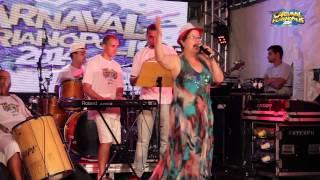 Melhores Momentos do Concurso de Músicas de Carnaval - Segunda Noite