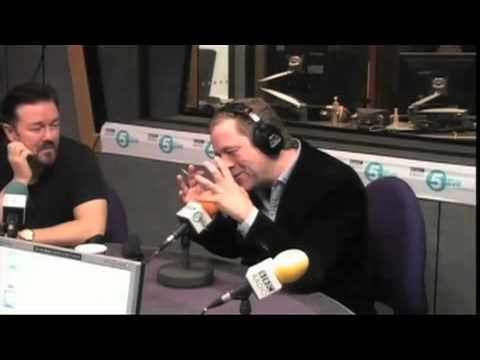Jon Culshaw Video