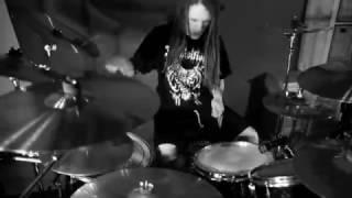 GHOSTEMANE - Venom - Drum Cover