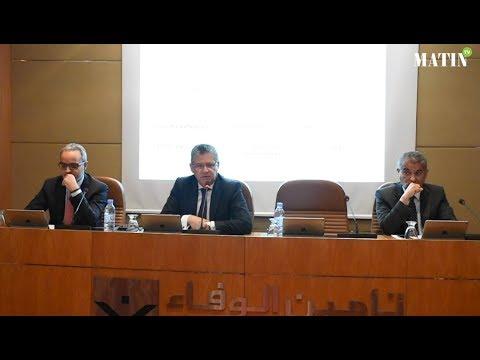 Video : Le Chiffre d'affaires de Wafa Assurance passe pour la première fois le palier de 8 milliards de DH