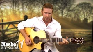 Justin Grant - Country Singer On MeekoSpark