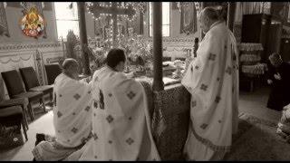 Rugăciunea preotului şi Heruvicul