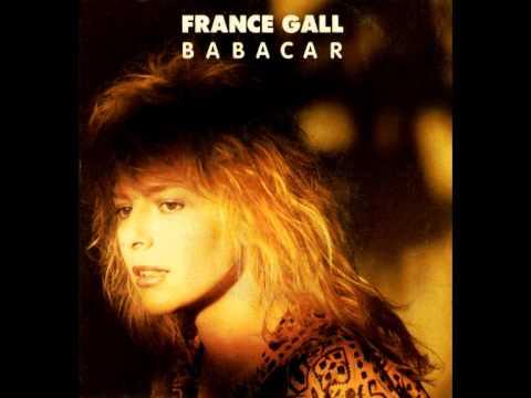 Babacar de France Gall Letra y Video