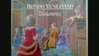 rondo' veneziano casanova