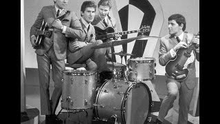 The Searchers ~ Love Potion Number 9  (1964)