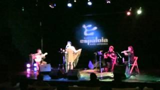 E noite na Mouraria (Nostalgia). Ventos de Saudade Elgetan 2012-4-20