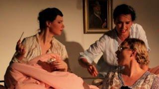 Ada to nie wypada - Les Femmes & Almost Jazz Group