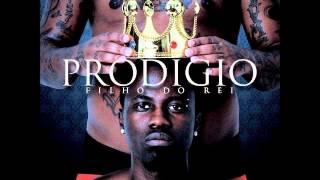 Prodígio - Obrigado (Feat Van Sophie)
