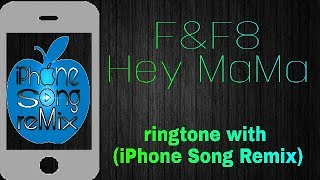 Fast & Furious 8_-Hey MaMa ft J balvin_-ringtone with_-(Iphone Song Remix)