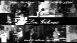 Dru Williams- 5 o Clock (Mixtape of T-Pain - 5 o clock )