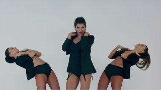 Sasha Lopez & Ale Blake feat. Broono - Kiss You (Official Video HD) width=