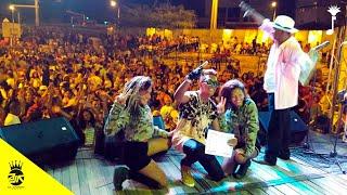 Mackenzie La Fuerza - Fiesta 70s & 80s de Cartagena XIX | En Vivo