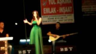 Aynur Hashas 2012