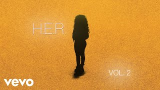 H.E.R. - Lights On (Audio)