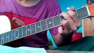 Pansamantala strumming and chords tutorial