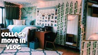 College Move In Day 2019   Freshman Dorm   Missouri State University