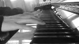 Sniper - Sans repères Piano