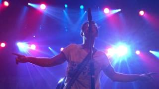 Switchfoot - Live it well Live in Amsterdam