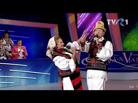 Sofia Vicoveanca şi Nocolae Săbău - Jocu-aista l-am ştiut