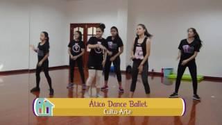 Ático - Ballet & Danza