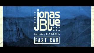 Tracy Chapman - Fast car (Jonas Blue Ft Dakota remix) [Bass Boost]