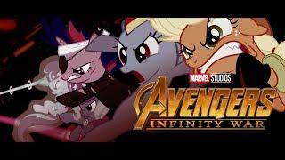 My Little Avengers: Infinity War