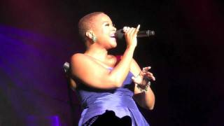 Chrisette Michele Live~ Ashton Martin Music