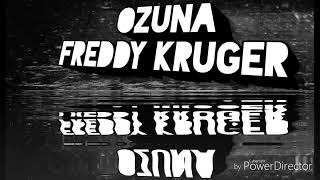 Ozuna Freddy kruger (letra)