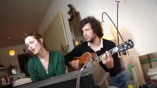 Séverin et Liza Manili - Les restes (session RendezVousCreation n° 15)