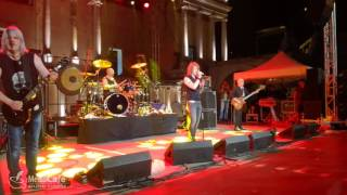 Love hurts by Nazareth live @ Plovdiv