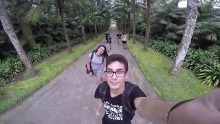 Azores - One Week with Friends | (Gopro Hero 4)
