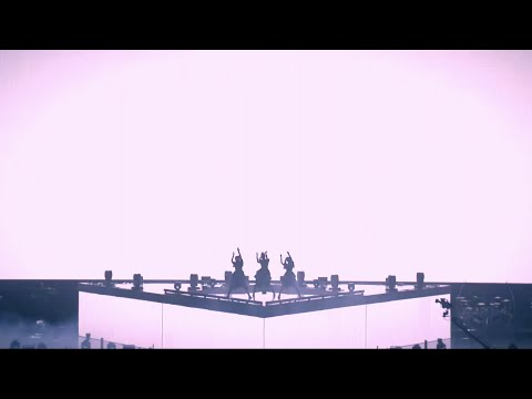 BABYMETAL - DA DA DANCE (feat. Tak Matsumoto) (OFFICIAL)