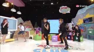 Sistar - Touch My Body (BTS J-Hope ver)